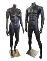 Plastic Sport Mannequins