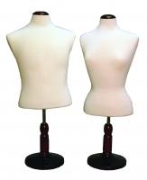 Mahogany Jersey Form Sets
