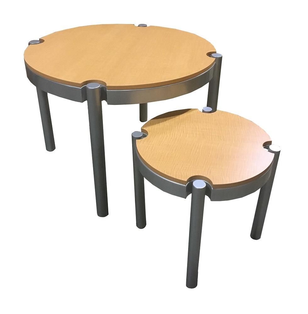 Premium Display Tables